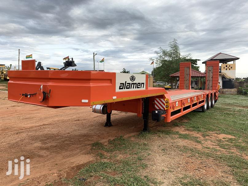 Lowbed New | Heavy Equipment for sale in Kumasi Metropolitan, Ashanti, Ghana