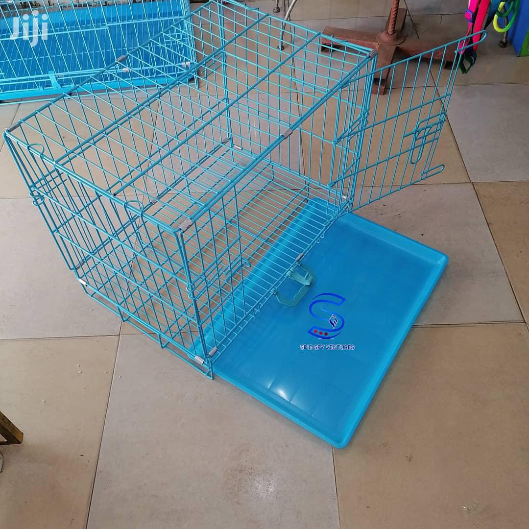 20inch Metal Crate/Cage