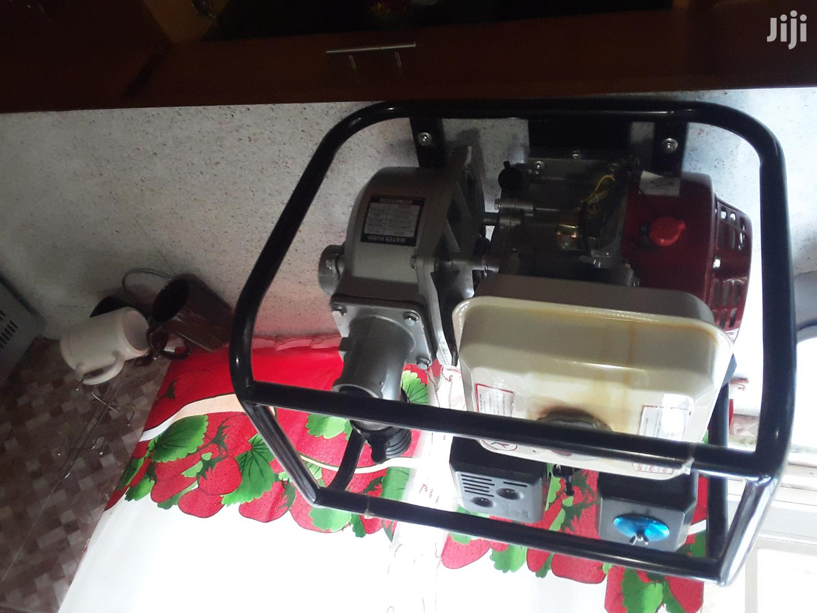 Archive: Water Pump