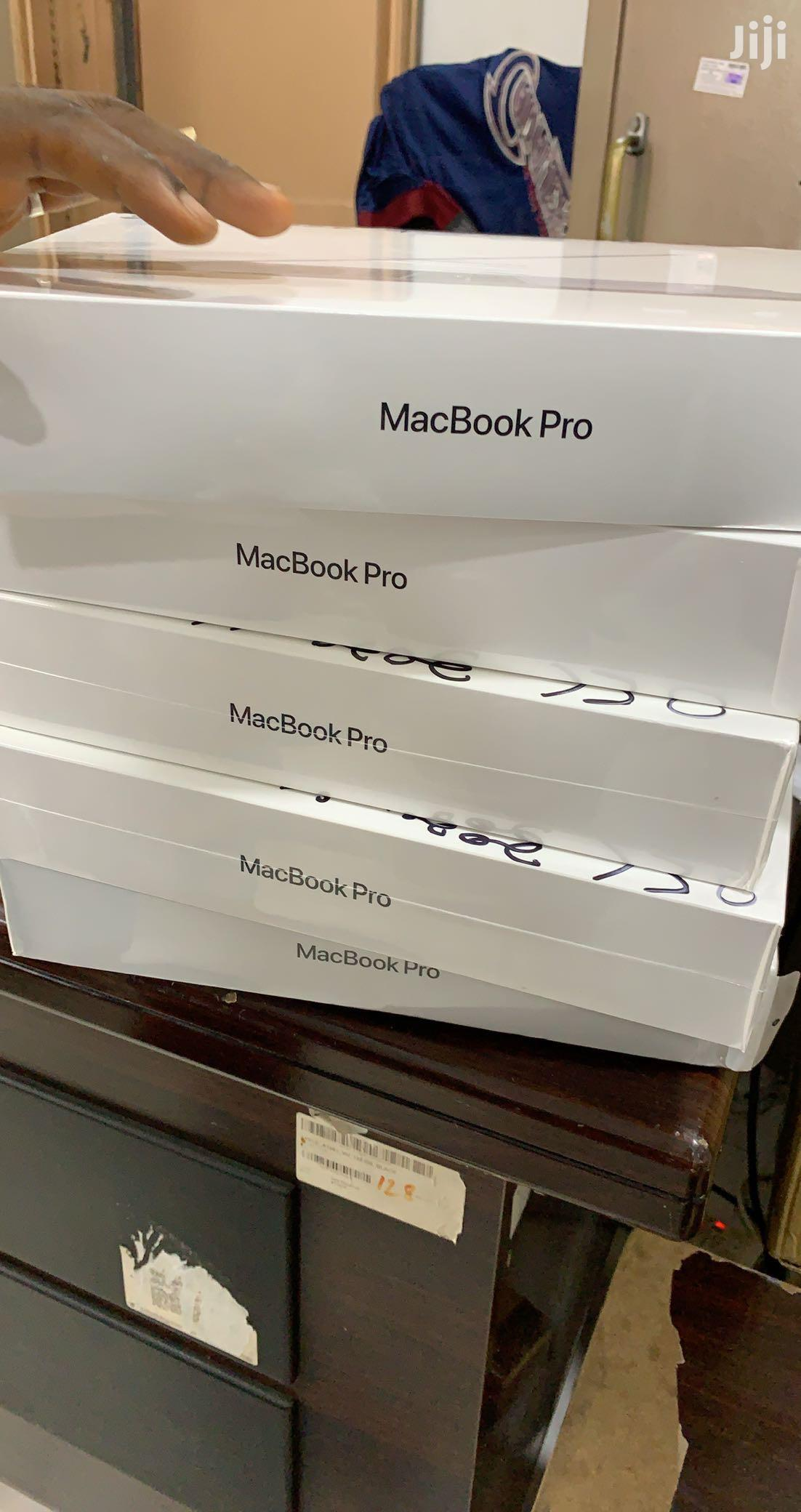 New Laptop Apple MacBook Pro 8GB Intel Core I5 SSD 256GB   Laptops & Computers for sale in Airport Residential Area, Greater Accra, Ghana