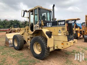 Cat 918 F Wheel Loader   Heavy Equipment for sale in Ashanti, Kumasi Metropolitan