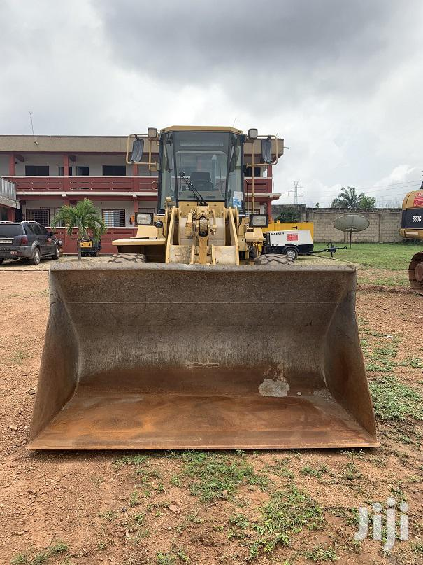 Cat 918 F Wheel Loader | Heavy Equipment for sale in Kumasi Metropolitan, Ashanti, Ghana