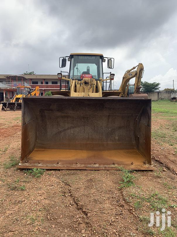 Cat 962 G Wheel Loader   Heavy Equipment for sale in Kumasi Metropolitan, Ashanti, Ghana