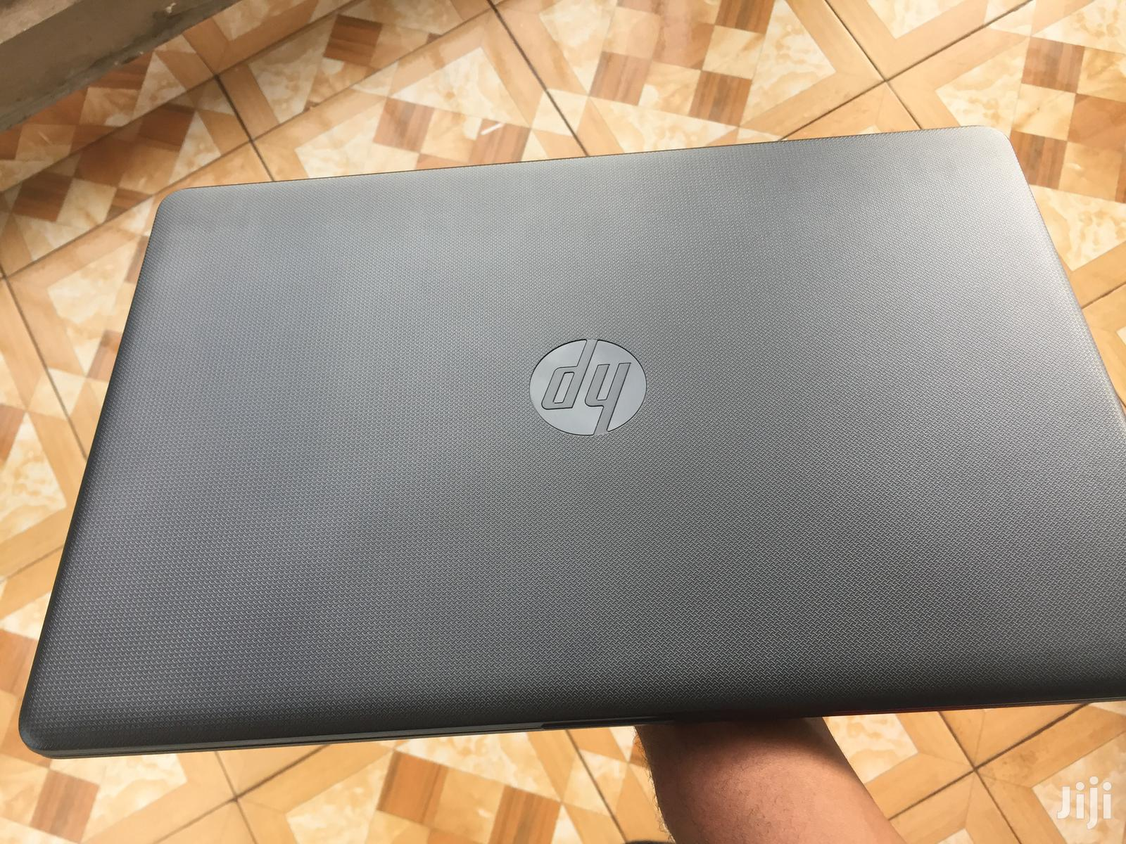 New Laptop HP 15-Ra003nia 4GB Intel Celeron HDD 500GB