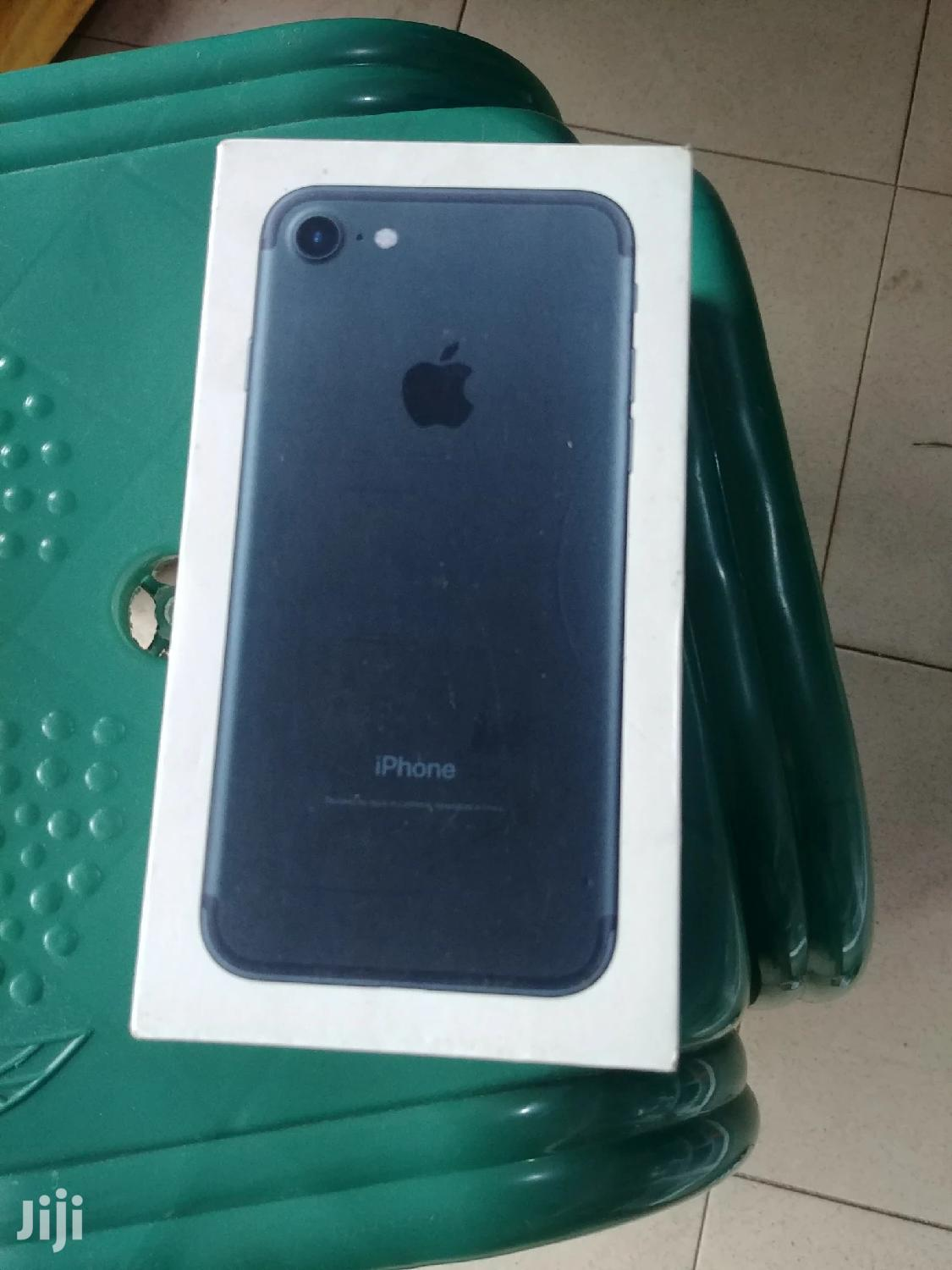 New Apple iPhone 7 128 GB | Mobile Phones for sale in Dansoman, Greater Accra, Ghana