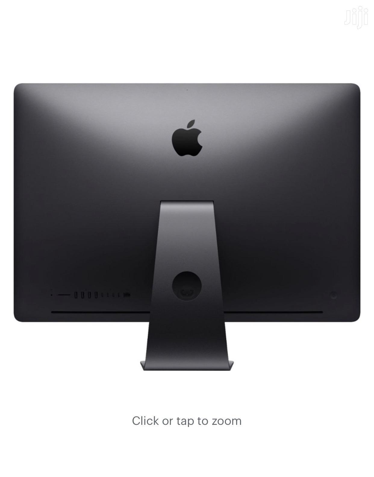 Archive: New Desktop Computer Apple iMac Pro 32GB Intel Xeon SSD 1T
