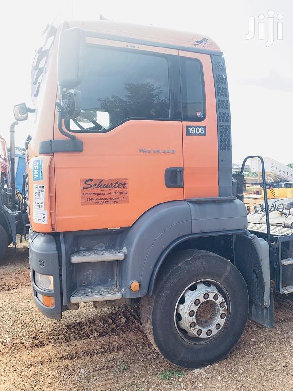 6 X 4 M.A.N Head Truck 33.440 | Trucks & Trailers for sale in Kumasi Metropolitan, Ashanti, Ghana