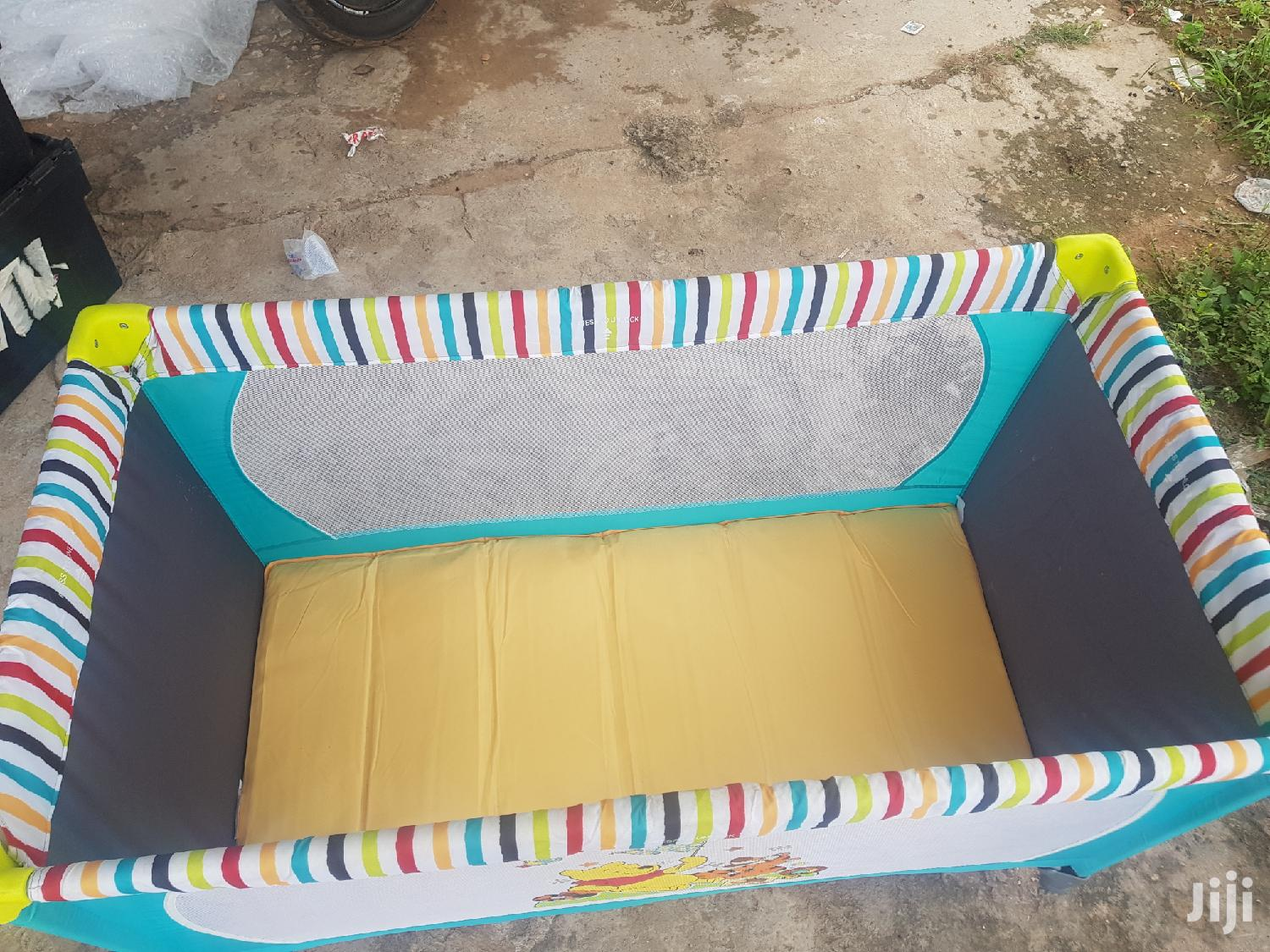 Baby Travel Cot | Children's Furniture for sale in Ga East Municipal, Greater Accra, Ghana