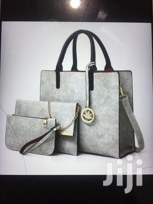 Leather Hangbag | Bags for sale in Greater Accra, Achimota