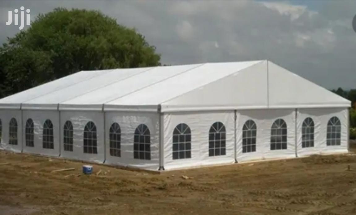 Large Tent | Manufacturing Services for sale in Ga East Municipal, Greater Accra, Ghana