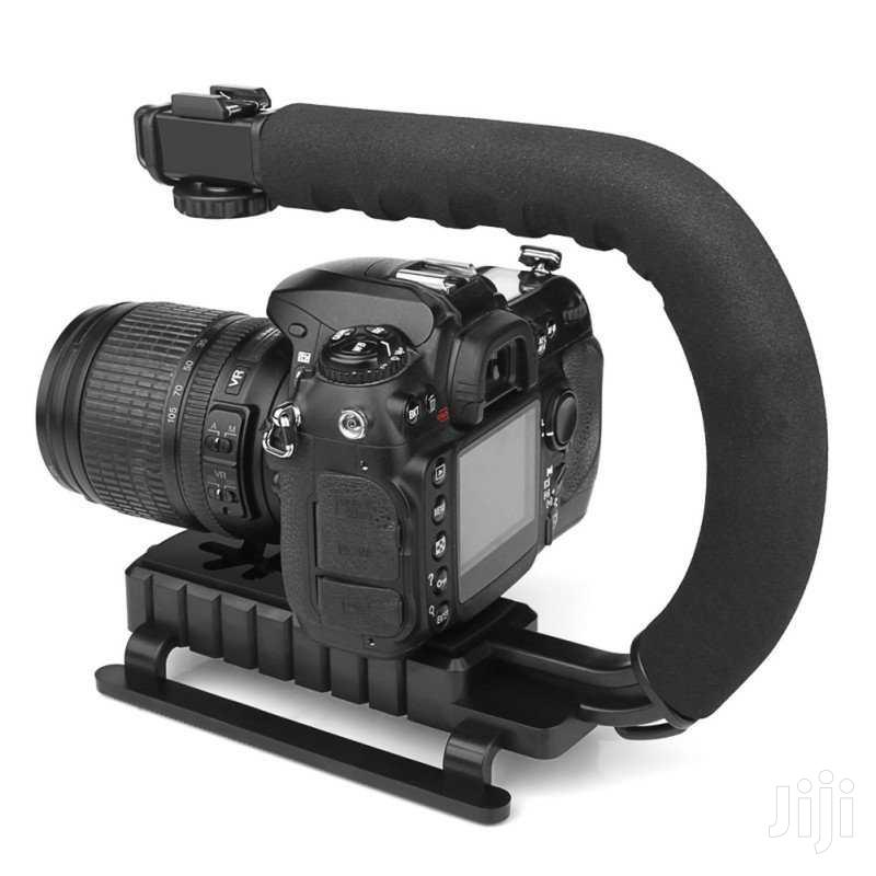 Video Stabilizer   Accessories & Supplies for Electronics for sale in Tema Metropolitan, Greater Accra, Ghana