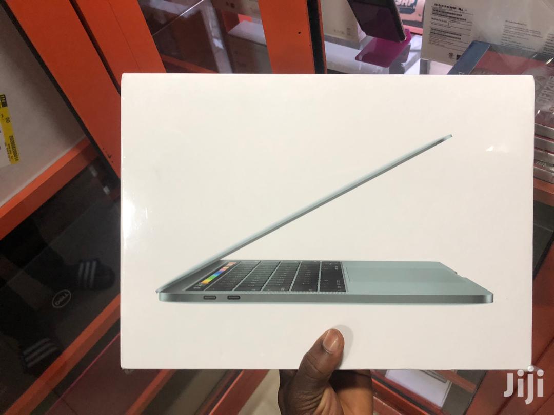 New Laptop Apple MacBook Pro 16GB Intel Core I7 SSD 256GB | Laptops & Computers for sale in Kumasi Metropolitan, Ashanti, Ghana