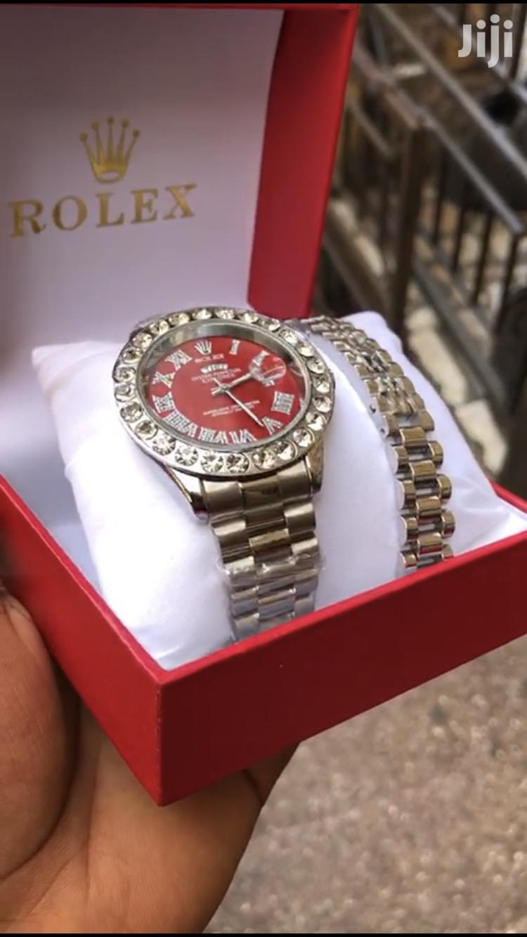 Original Rolex | Watches for sale in Kumasi Metropolitan, Ashanti, Ghana