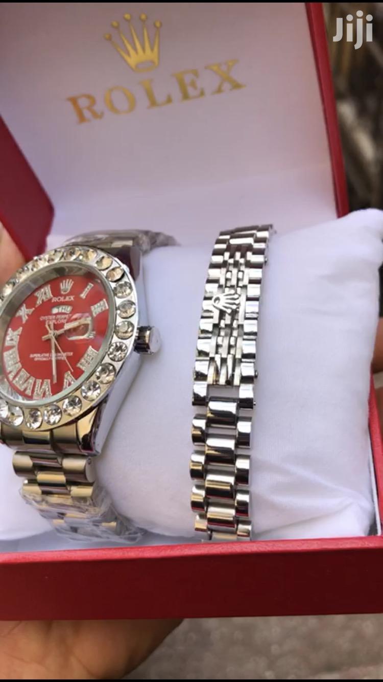 Original Rolex