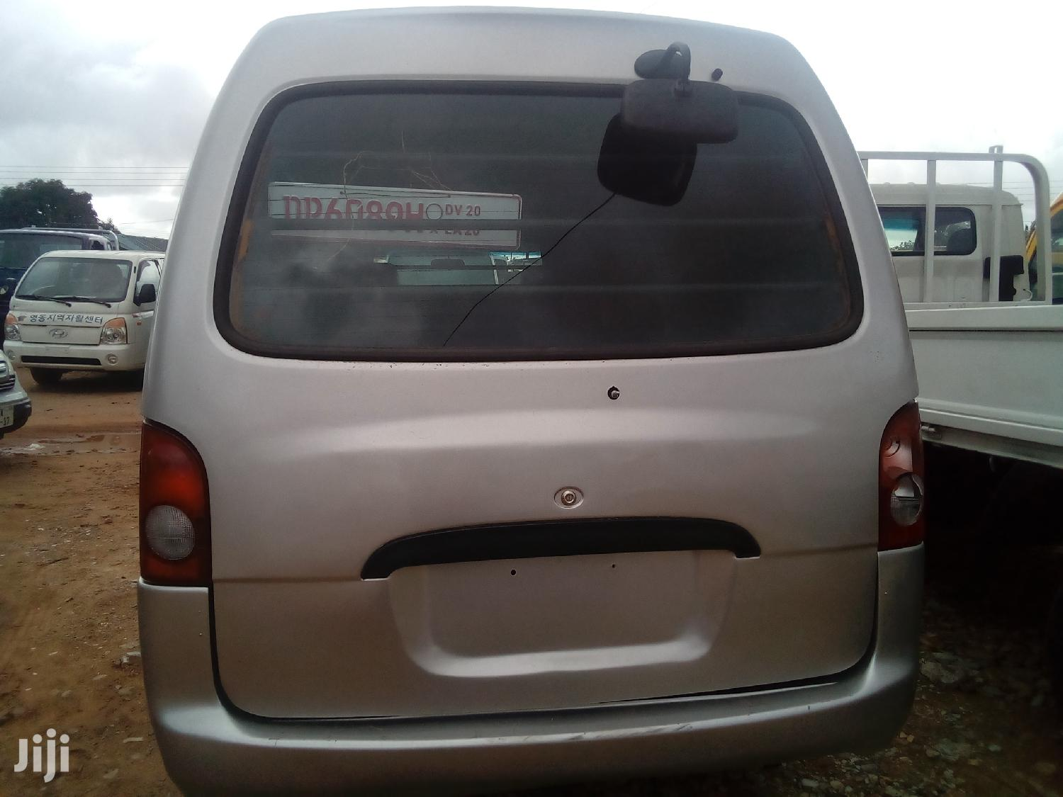 Hyundai Grace, H100 For Sale At City Royals Motors   Buses & Microbuses for sale in Kwashieman, Greater Accra, Ghana