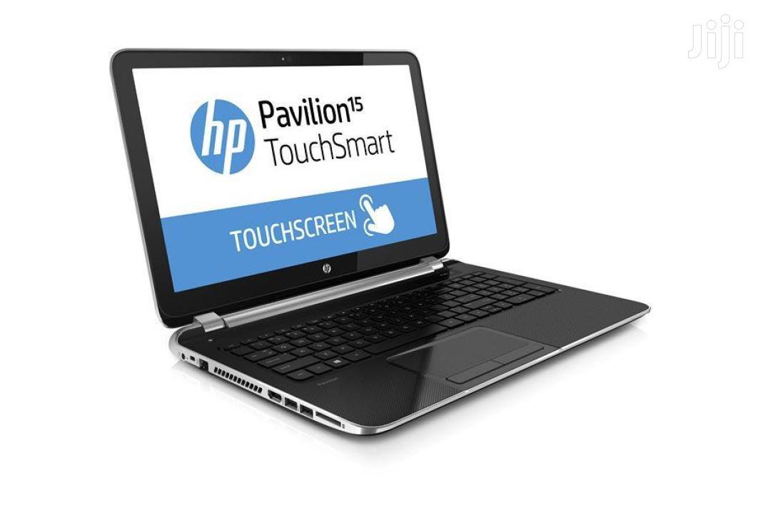 New Laptop HP Pavilion 15 8GB Intel Core I3 SSHD (Hybrid) 1T