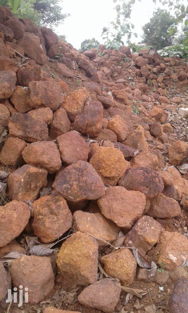 Rocks For Building