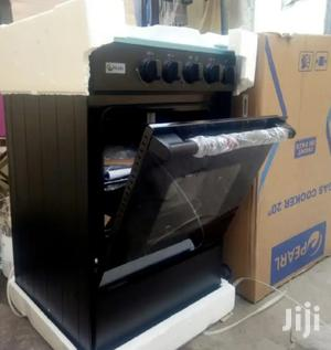 Brand New Pearl 4 Burner 60X60 Gas Cooker (Oven Grill)   Kitchen Appliances for sale in Greater Accra, Accra Metropolitan