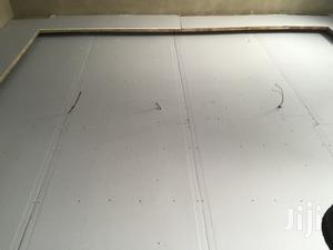 Hiding Light Ceiling Design With Plasterboard | Building & Trades Services for sale in Greater Accra, Ashaiman Municipal