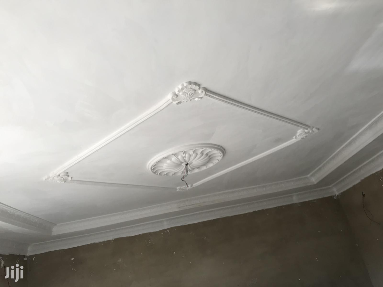 Hiding Light Ceiling Design With Plasterboard | Building & Trades Services for sale in Ashaiman Municipal, Greater Accra, Ghana