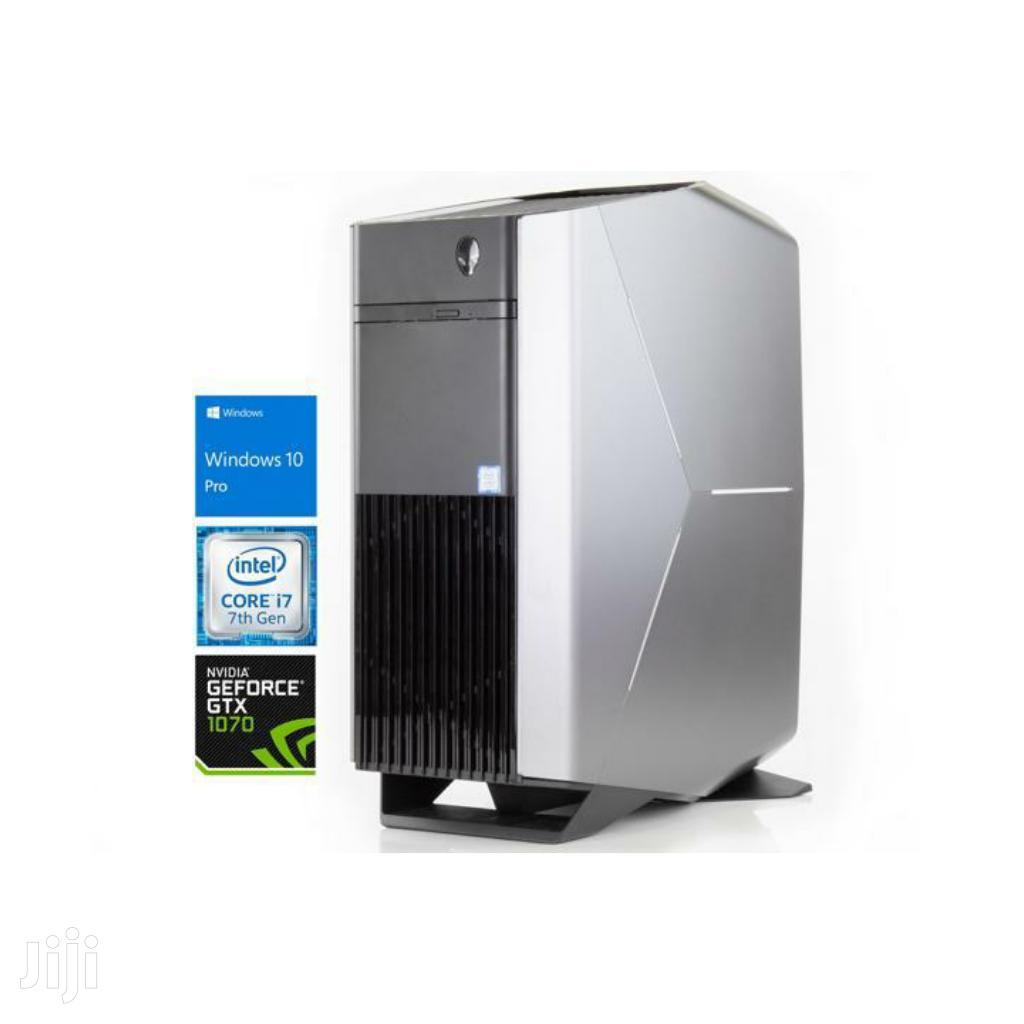 Archive: New Desktop Computer Laptop 16GB Intel Core I7 SSD 1T