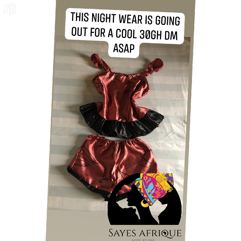 Night Wears | Clothing for sale in Kumasi Metropolitan, Ashanti, Ghana