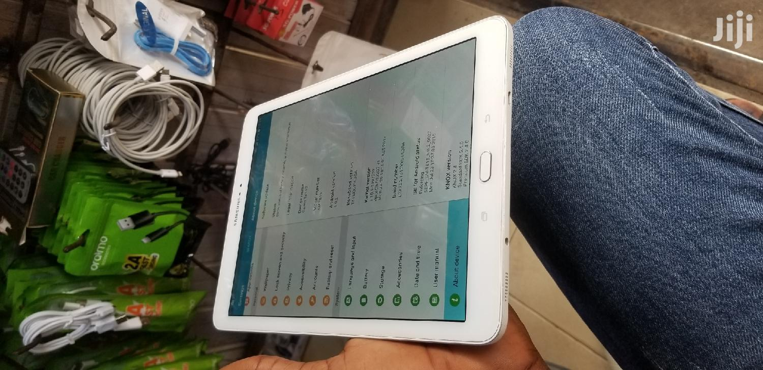 Samsung Galaxy Tab S2 9.7 32 GB White   Tablets for sale in Accra Metropolitan, Greater Accra, Ghana