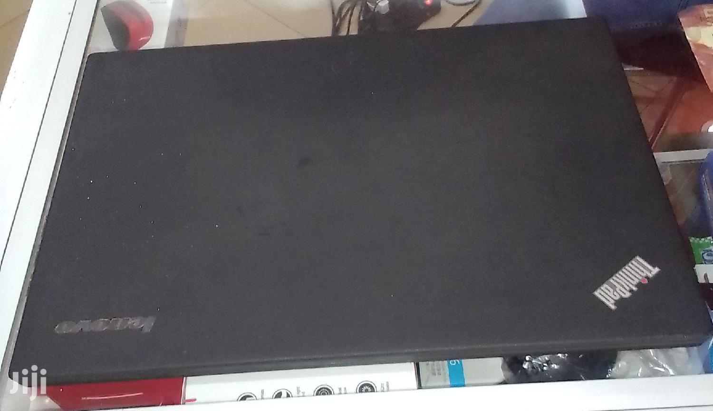 Archive: Laptop Lenovo ThinkPad X240 4GB Intel Core I5 HDD 500GB