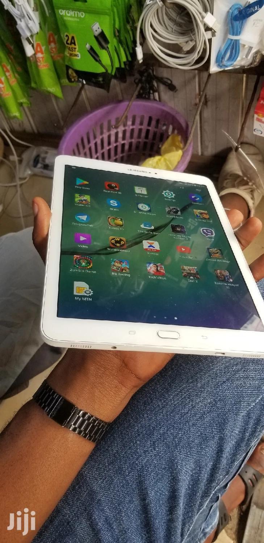 Samsung Galaxy Tab S2 9.7 32 GB White