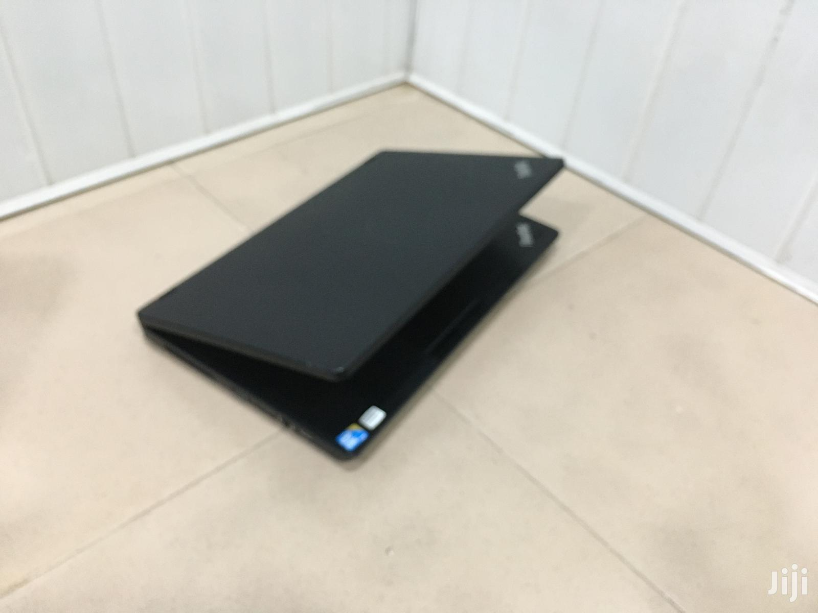 Laptop Lenovo ThinkPad Edge E550 4GB Intel Core I3 HDD 320GB | Laptops & Computers for sale in Achimota, Greater Accra, Ghana
