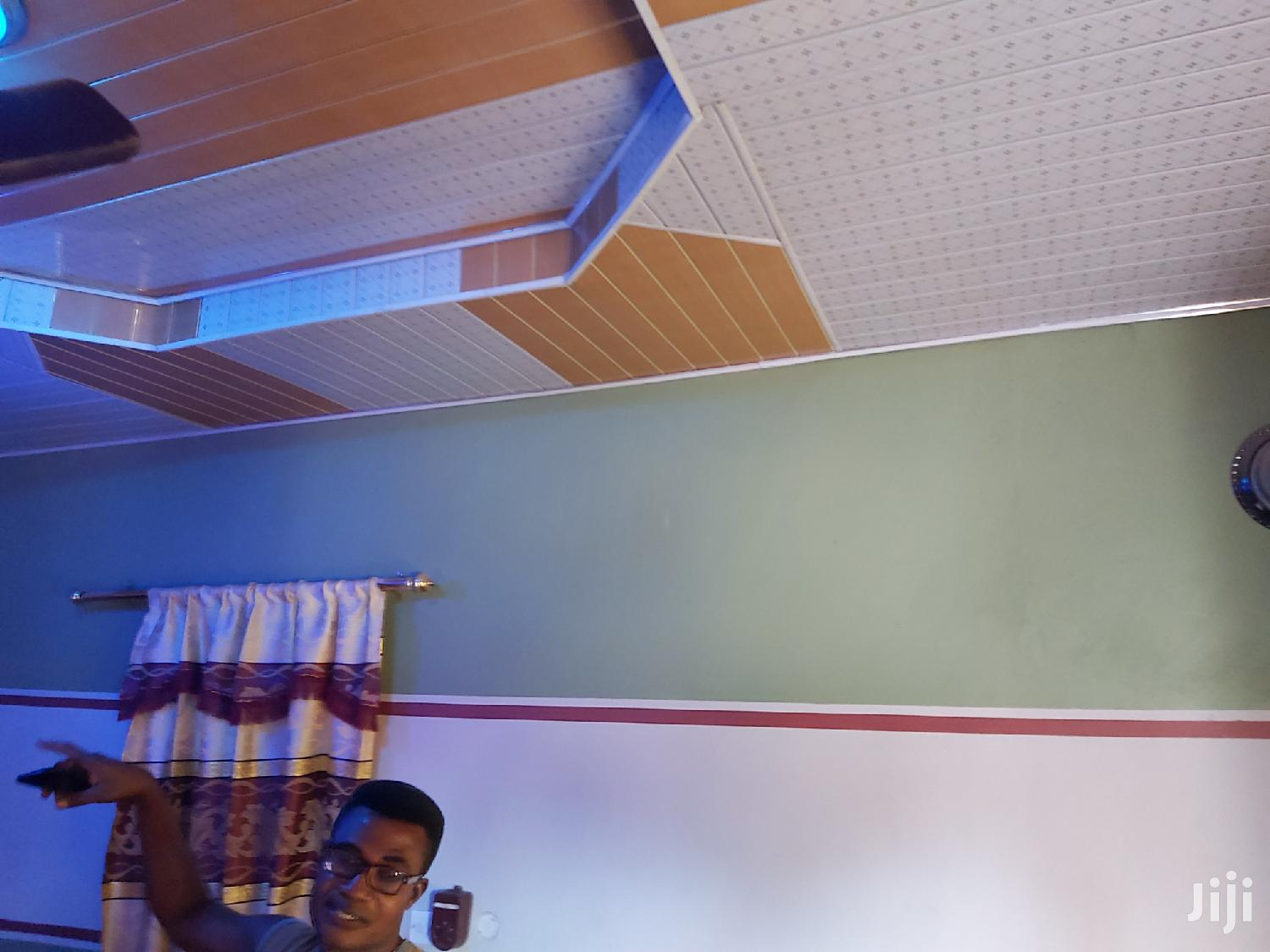 Archive: Five Bed Room House at Atimatim-Taabuo for Sale.