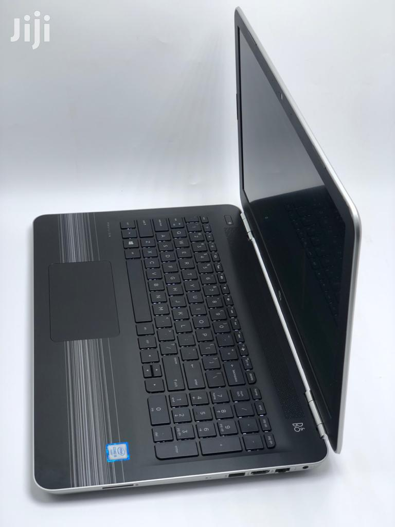New Laptop HP Pavilion 15 8GB Intel Core I3 SSHD (Hybrid) 1T | Laptops & Computers for sale in Kwashieman, Greater Accra, Ghana