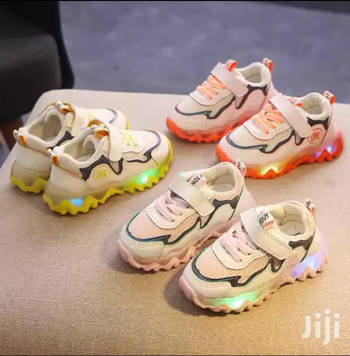 Children's Unisex Sneakers