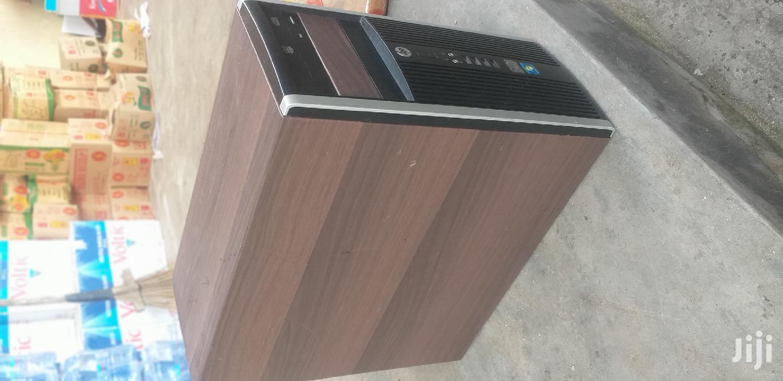 Archive: Desktop Computer Dell 4GB Intel Core i3 HDD 250GB