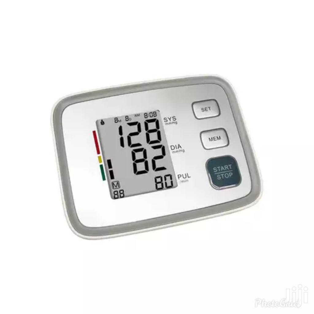 Digital Blood Pressure/Bp Monitor | Tools & Accessories for sale in Accra Metropolitan, Greater Accra, Ghana