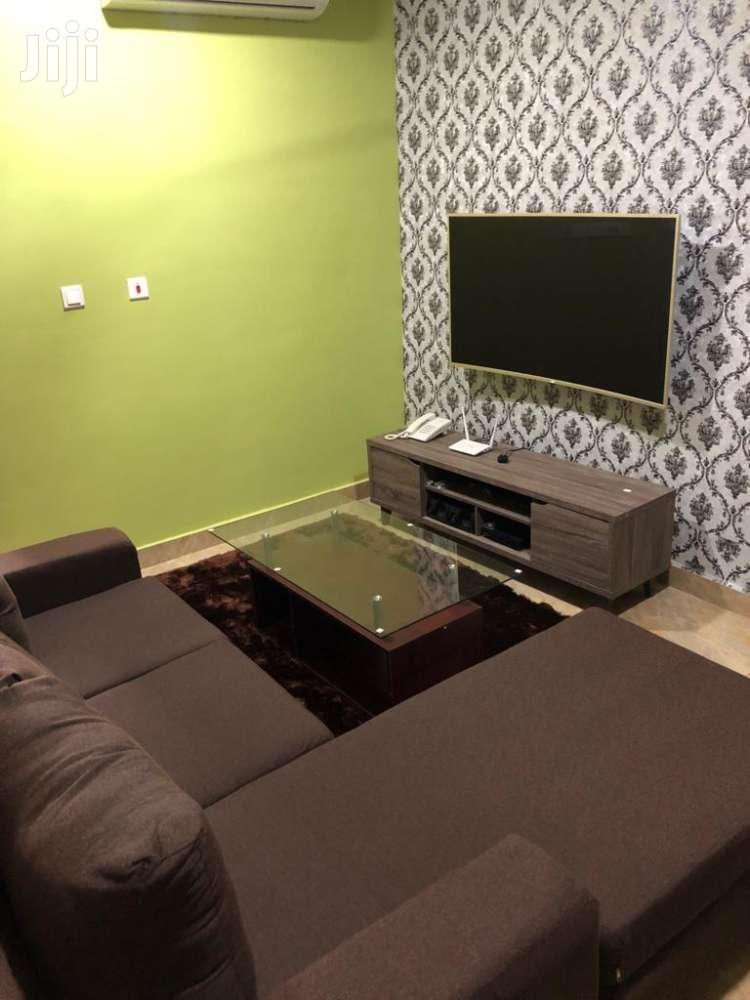 Archive: Furnished Apartment