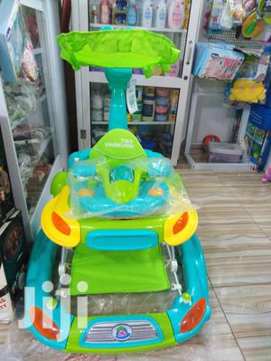 3 In 1 Baby Walker And Rocker | Children's Gear & Safety for sale in Greater Accra, East Legon