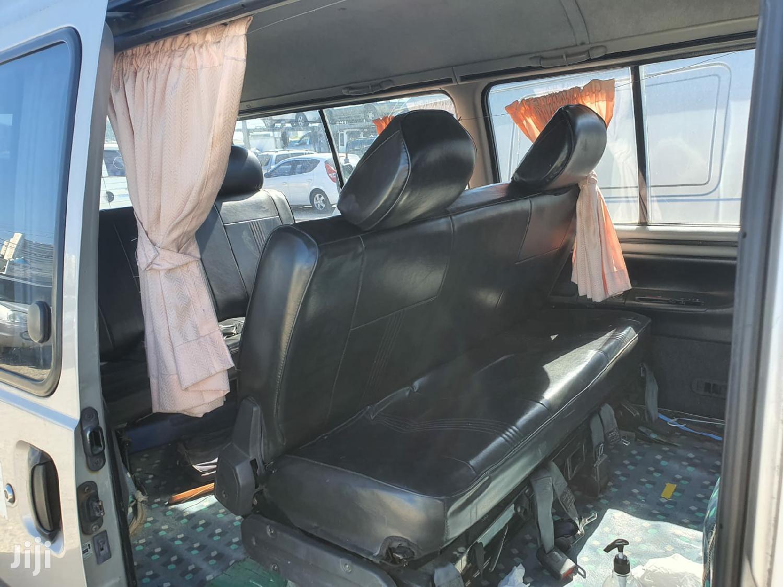 Archive: Hyundai Grace