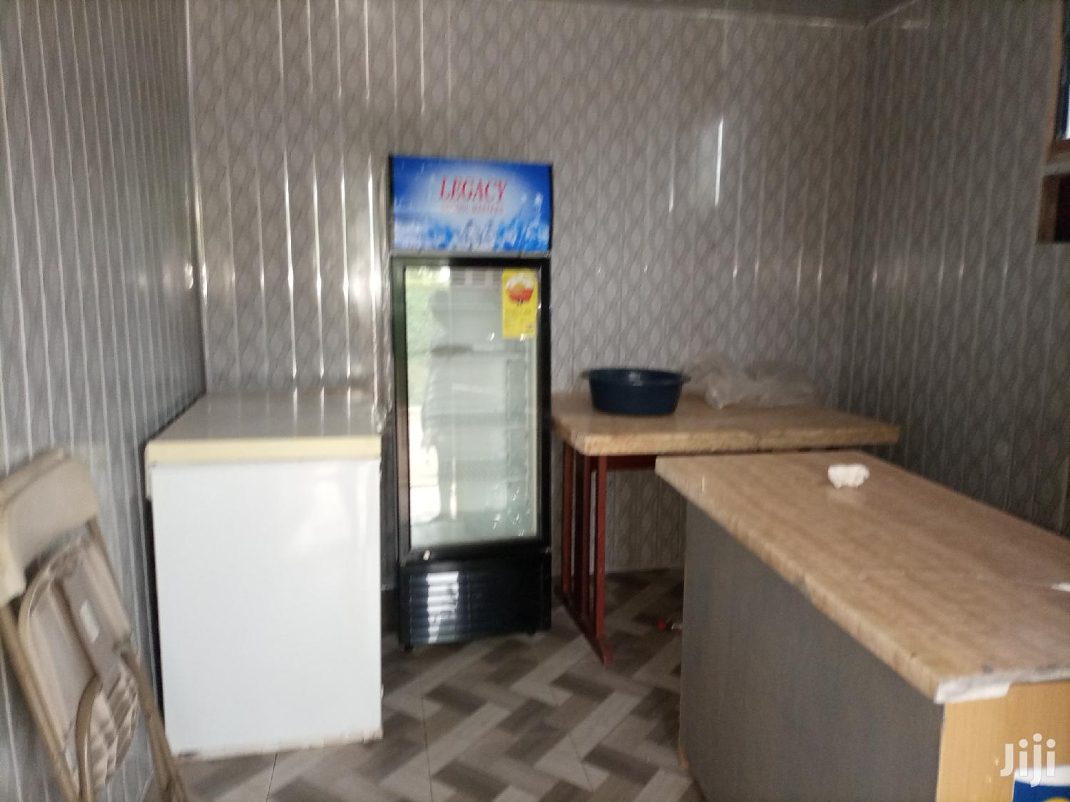10 By 10 Container For Rent At Community 18 | Commercial Property For Rent for sale in Teshie-Nungua Estates, Greater Accra, Ghana