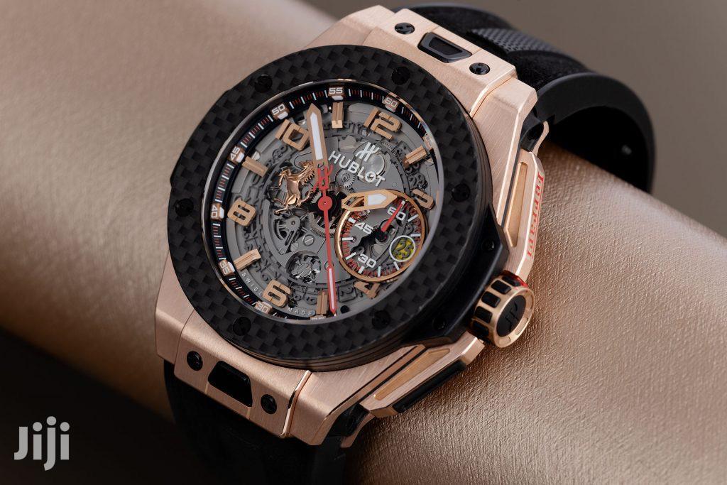 Hublot Swiss Watch | Watches for sale in Tema Metropolitan, Greater Accra, Ghana