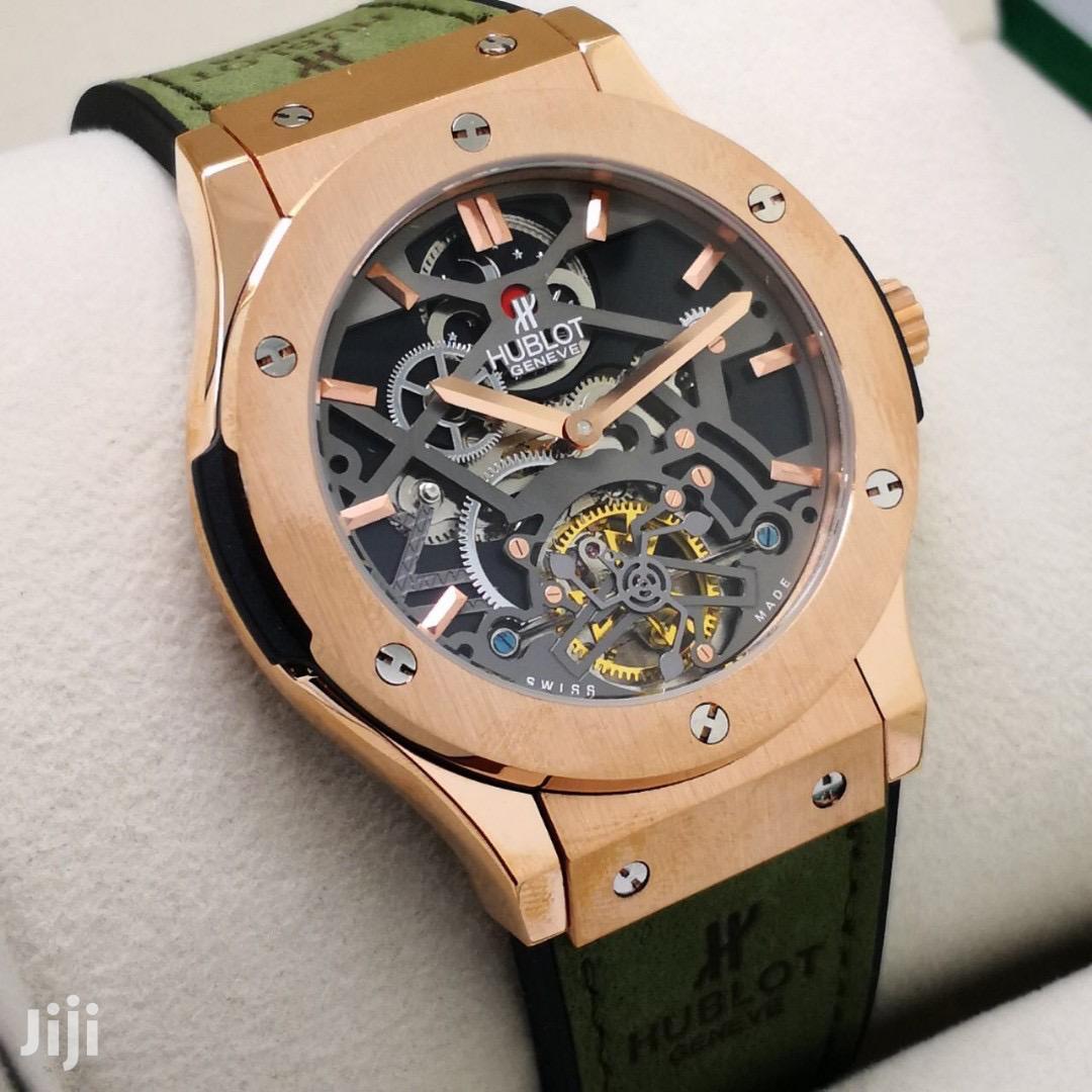 Hublot Swiss Watch