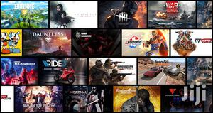 Latest Pc Games   Video Games for sale in Western Region, Ahanta West