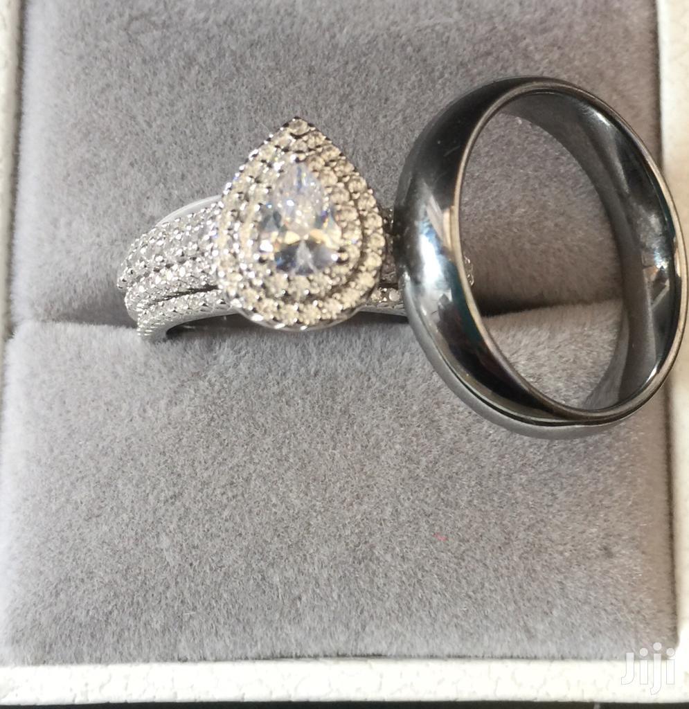 Sterling Silver 1.2 Carats   Jewelry for sale in Kumasi Metropolitan, Ashanti, Ghana