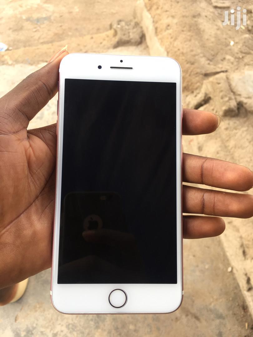 Archive: Apple iPhone 7 Plus 32 GB Gray