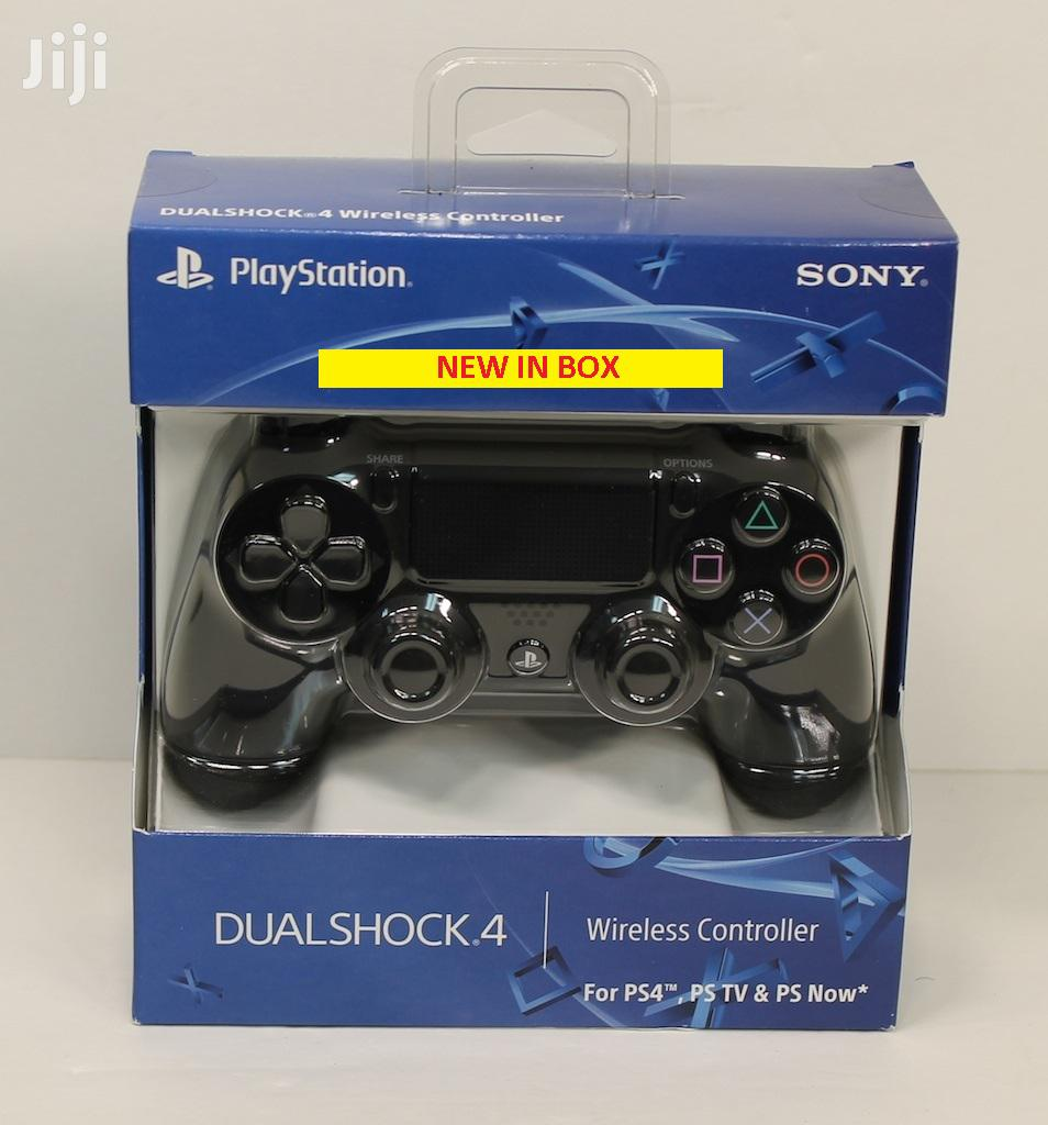 Playstation 4 Controller | Video Game Consoles for sale in Kwashieman, Greater Accra, Ghana