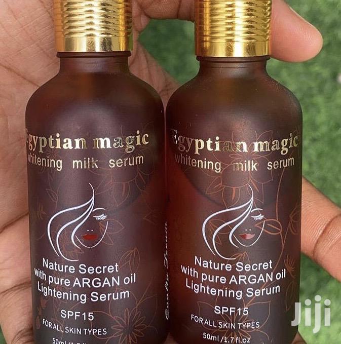 Egyptian Magic Whitening Serum