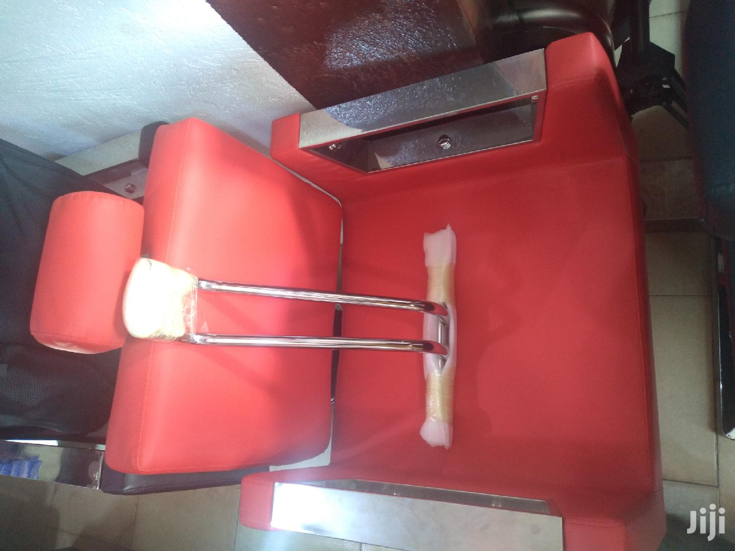 Archive: Styling And Make Up Chair For Sale