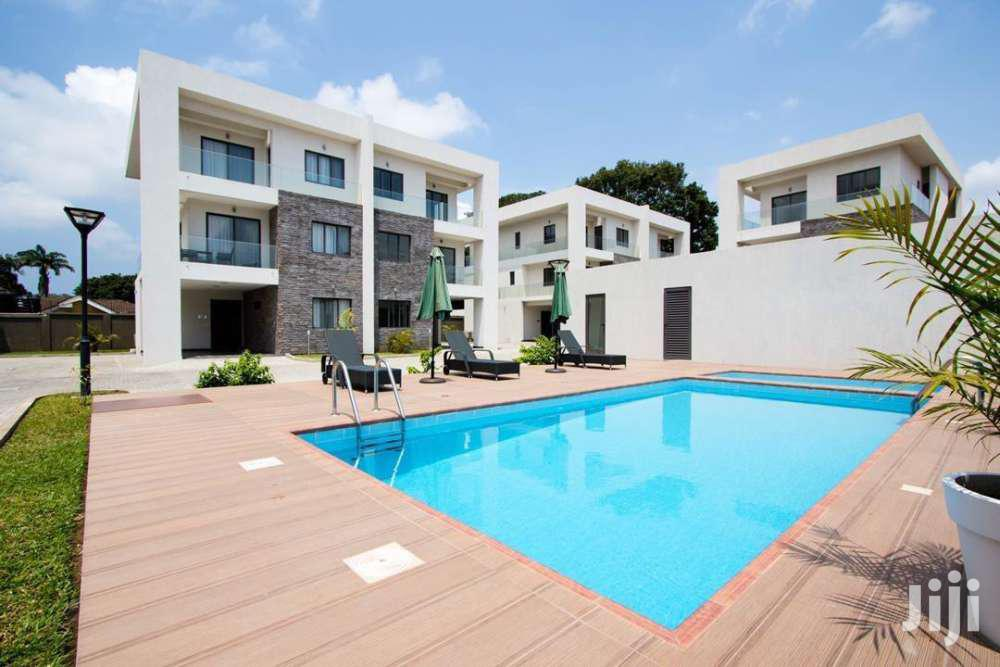 Luxury 4 Bedroom House For Sale At Airport Residential Area   Houses & Apartments For Sale for sale in Airport Residential Area, Greater Accra, Ghana