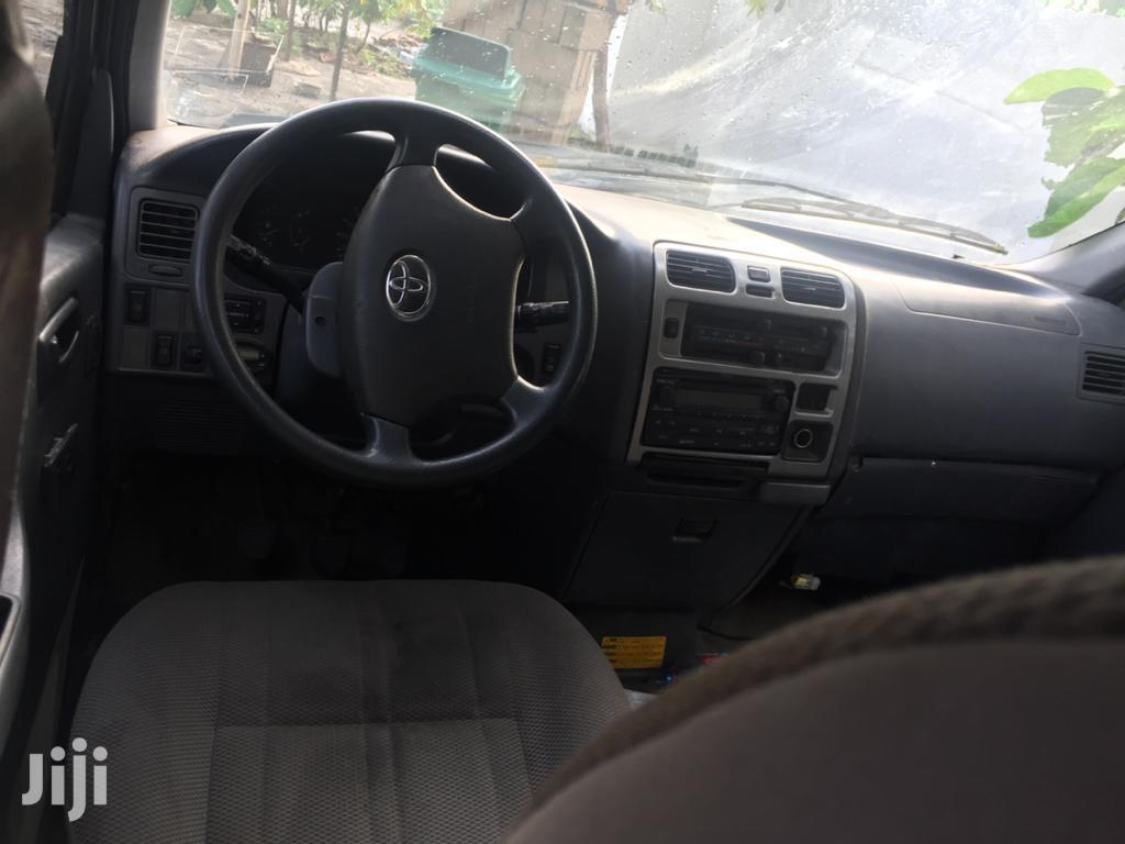 Toyota Hiace For Sale | Buses & Microbuses for sale in Dansoman, Greater Accra, Ghana
