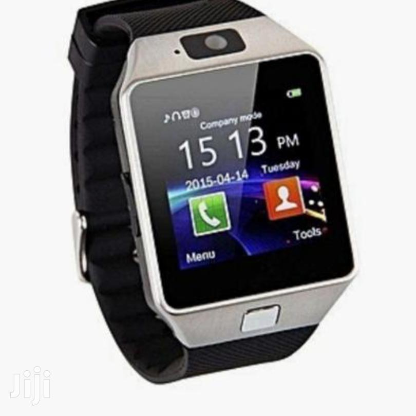 Archive: Smart Watch -lifemate N Bussiness Helper